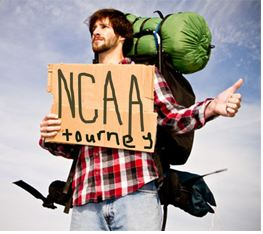 Leveraging Your Inbound Marketer Status to Get to the NCCA Tournament