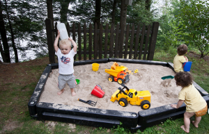 Is Your Brand Playing in the Right Sandbox