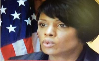 Stephanie Rawlings-Blake 9/11 Announcement – Throwing in the Towel